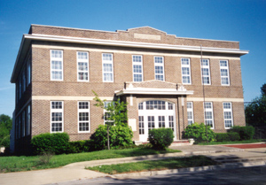 Bradley Academy