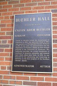 Calvin Adam Buehler