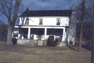 Center For Historic Preservation