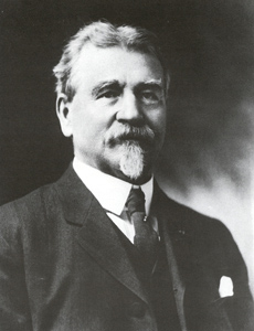 Hiram Sanborn Chamberlain