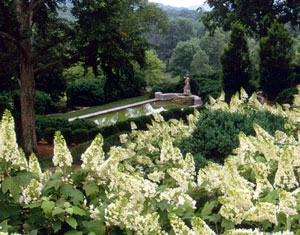 Cheekwood Botanical Garden And Museum Of Art Tennessee Encyclopedia