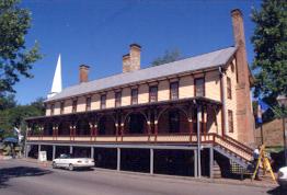 Chester Inn