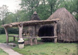 Chucalissa Village