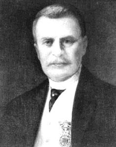 Sumner A. Cunningham