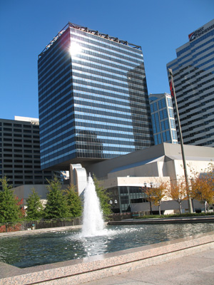 Commerce And Urban Development