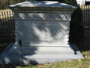 William Prentice Cooper Jr.