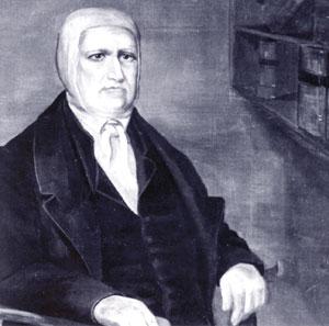 Samuel Doak