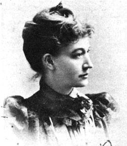 Lizzie Crozier French