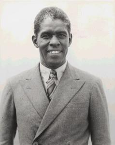 Roland Wiltse Hayes
