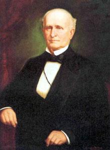 Gustavus A. Henry