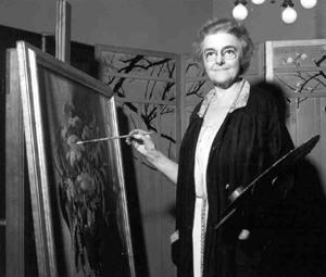Ella Sophonisba Hergesheimer