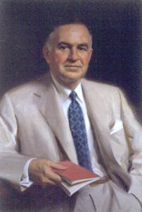 George Thomas Hunter
