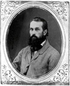 John Berrien Lindsley
