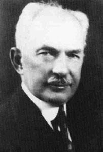 John Thomas Lupton