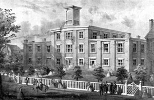 Mary Sharp College
