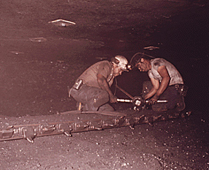 Mining | Tennessee Encyclopedia
