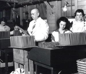 Musgrave Pencil Company