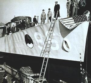 Nashville Bridge Company