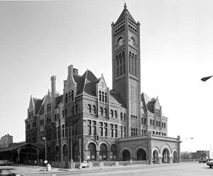 Nashville Union Station
