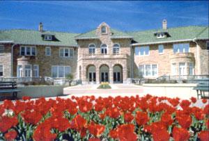 Pink Palace Museum, Memphis