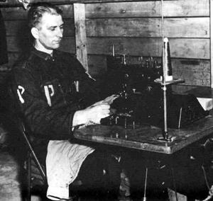 Pow Camps In World War Ii