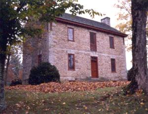 Ramsey House