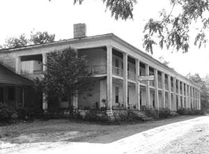 Historic Resorts