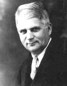 Clarence Saunders