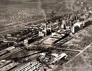 Tennessee Eastman Company/Eastman Chemical Company