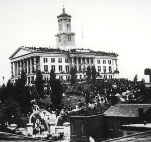 Tennessee Historical Society