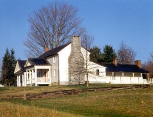 Tipton-Haynes Historic Site