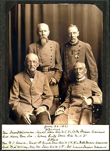 United Confederate Veterans Association (Tennessee)