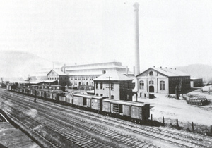United States Pipe And Foundry Company