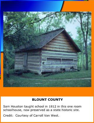 Blount County