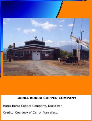 Burra Burra Copper Company