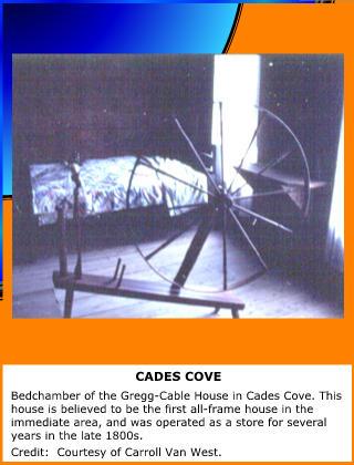 Cades Cove