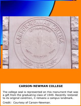 Carson Newman College