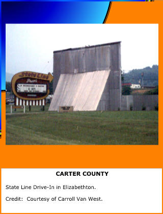Carter County