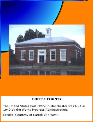 Coffee County