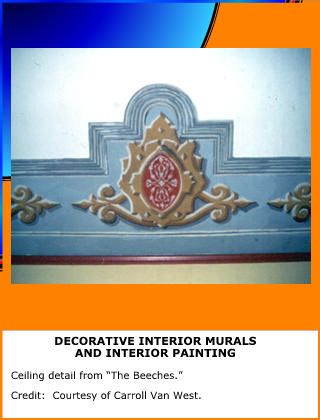 Decorative Interior Slideshow