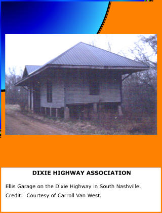 Dixie Highway Association