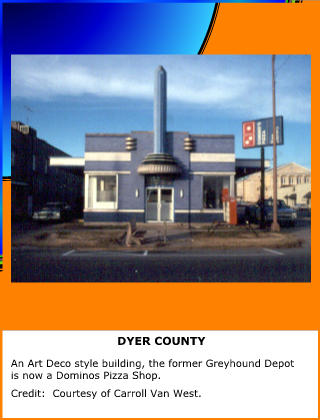 Dyer County