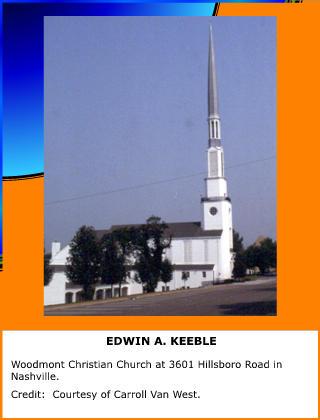 Edwin Keeble