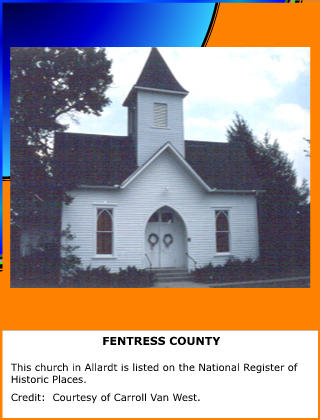 Fentress County