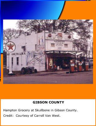 Gibson County