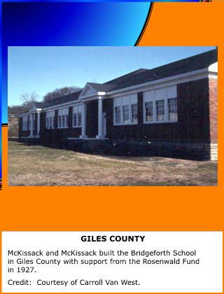 Giles County