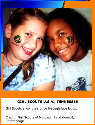 Girl Scouts USA