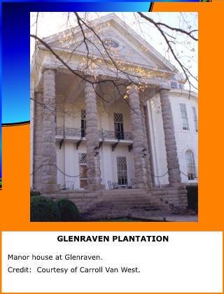 Glenraven Plantation