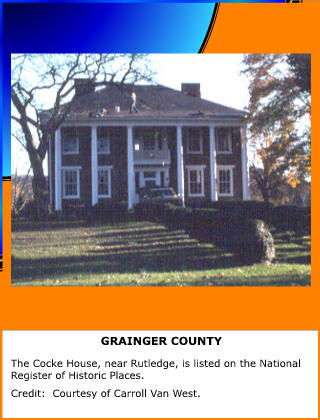 Grainger County