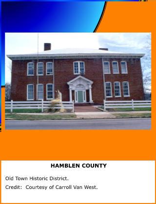 Hamblen County